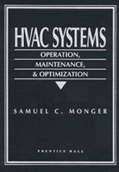HVAC Systems: Operation, Maintenance, and Optimization 17835857