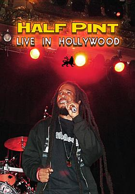 Half Pint: In Hollywood