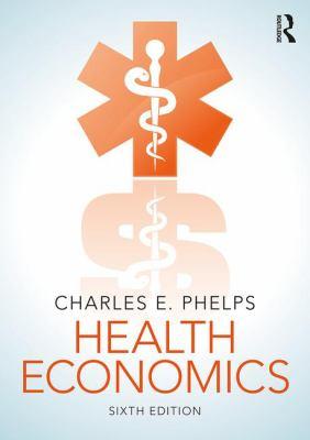 Health Economics 9780132948531