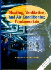 Heating, Ventilating, and Air Conditioning Fundamentals 357484