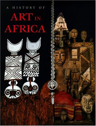 History of Art in Africa 9780131833562