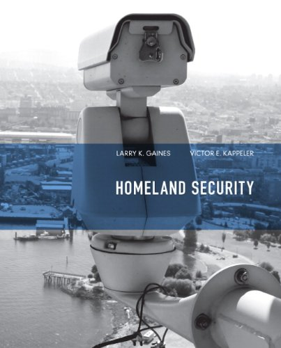 Homeland Security 9780135111925