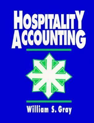 Hospitality Accounting 9780131428386