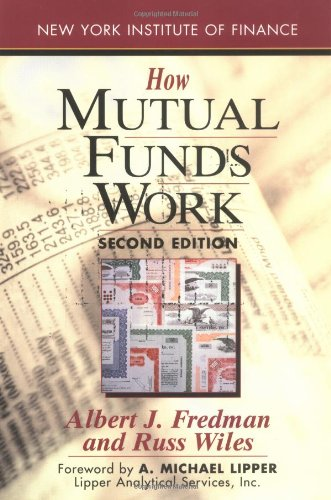 How Mutual Funds Work 9780138397210