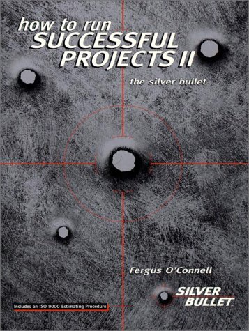 How to Run Successful Projects 9780132398565