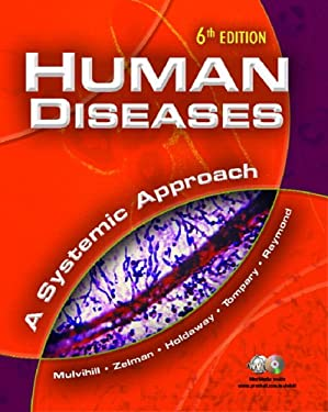 Human Diseases: A Systemic Approach 9780131527492