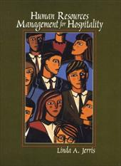 Human Resources Management for Hospitality - Jerris, Linda