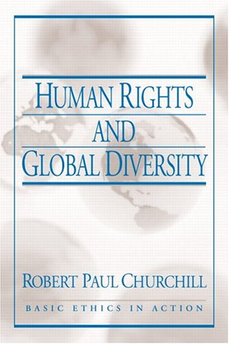 Human Rights and Global Diversity 9780130408853