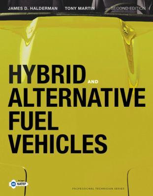 the hybrid alternative to gasoline essay