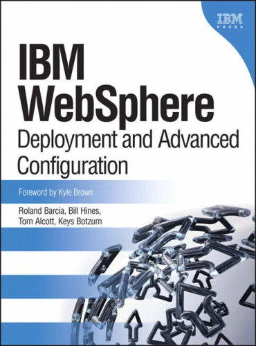 IBM(R) Websphere(r): Deployment and Advanced Configuration 9780131468627