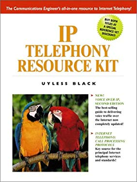 IP Telephony Resource Kit 9780130660626