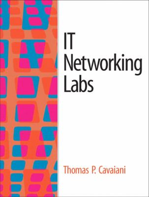 IT Networking Labs 9780136107385