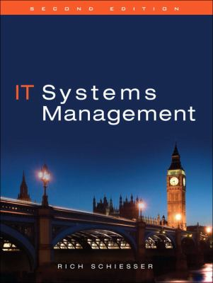 IT Systems Management 9780137025060