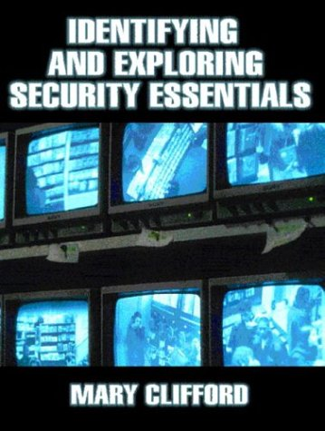 Identifying and Exploring Security Essentials 9780131126206