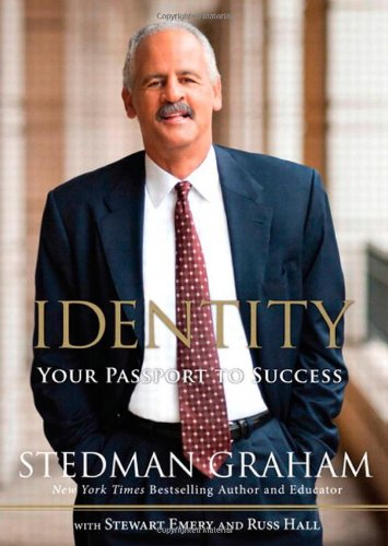 Identity: Your Passport to Success 9780132876599