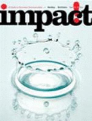 Impact:  A Guide to Business Communication 9780132385688
