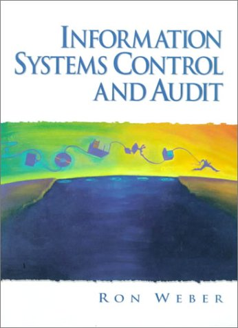 Information Systems Control and Audit 9780139478703