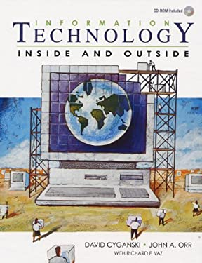 Information Technology: Inside and Outside 9780130114969