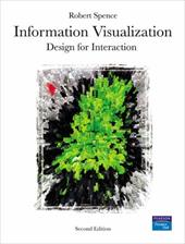 Information Visualization: Design for Interaction [With DVD]