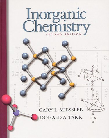 inorganic chemistry 5th edition solutions manual pdf
