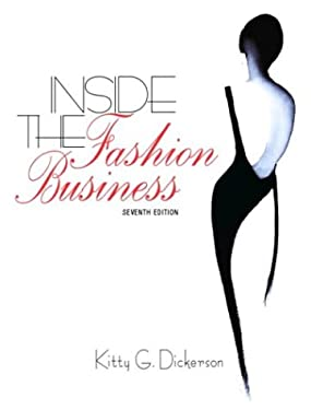 Inside the Fashion Business 9780130108555