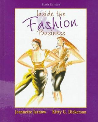 Inside the Fashion Business 9780132381482