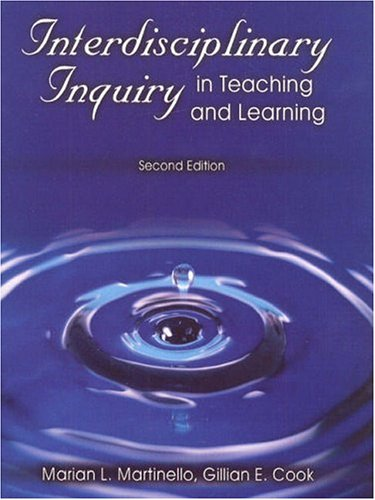 Interdisciplinary Inquiry in Teaching and Learning 9780139239540