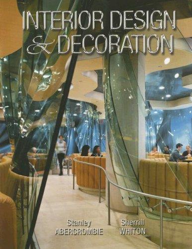 Interior Design & Decoration 9780132241427