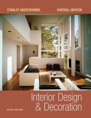 Interior Design & Decoration 9780131944046