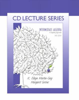 Intermediate Algebra a Graphing Approach 9780131268623
