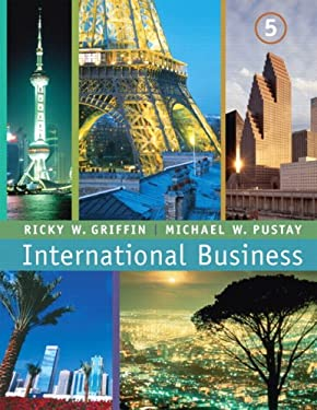 International Business: A Managerial Perspective 9780131995345