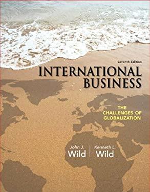 International Business 9780133063004