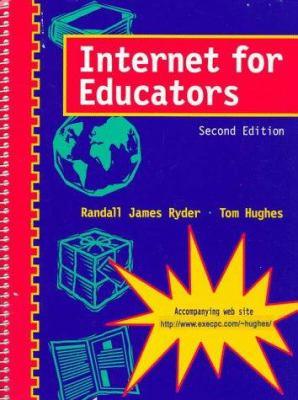 Internet for Educators 9780136990758