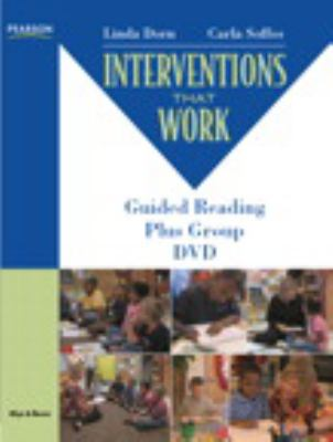 Interventions That Work: Guided Reading Plus [With 2 Paperback Books] 9780137008001
