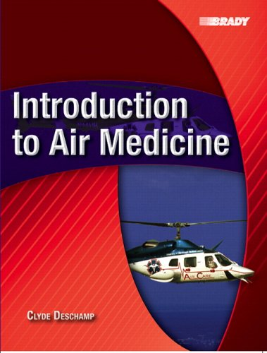 Introduction to Air Medicine 9780131134942