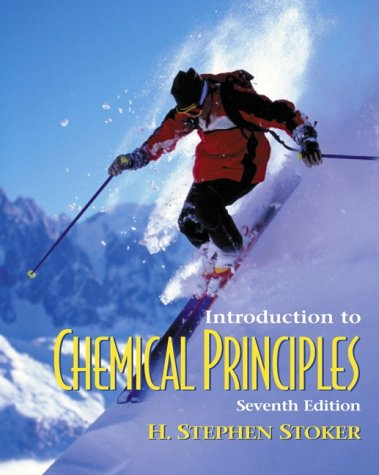 Introduction to Chemical Principles 9780130335005