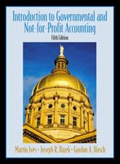 Introduction to Government and Non-For-Profit Accounting