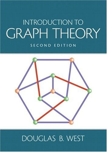 Introduction to Graph Theory 9780130144003