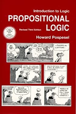 Introduction to Logic : Propositional Logic - 3rd Edition