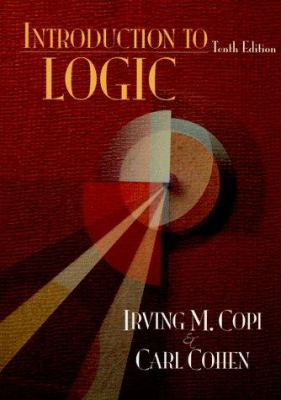 Introduction to Logic 9780132425872
