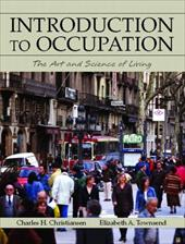 Introduction to Occupation: The Art and Science of Living