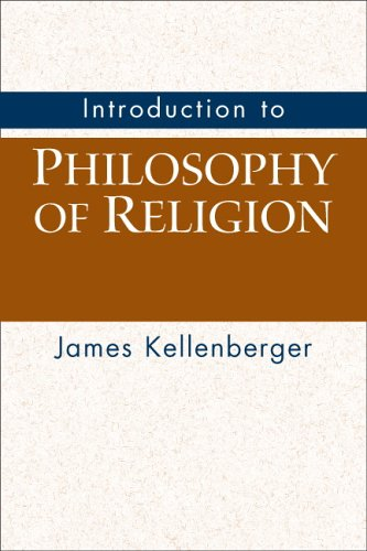 Introduction to Philosophy of Religion 9780131517615