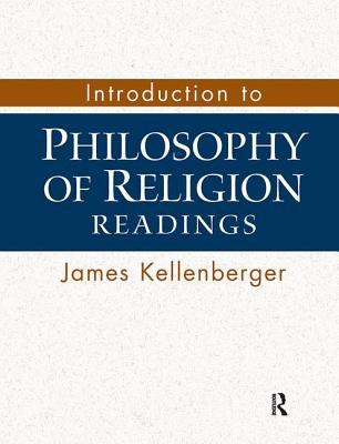 Introduction to Philosophy of Religion: Readings 9780131517646