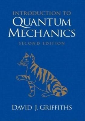 Introduction to Quantum Mechanics 9780131118928