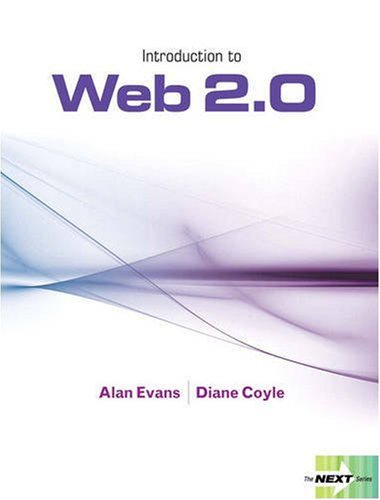 Introduction to Web 2.0 9780135074039