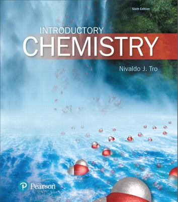 Introductory Chemistry 6th Edition By Nivaldo J Tro