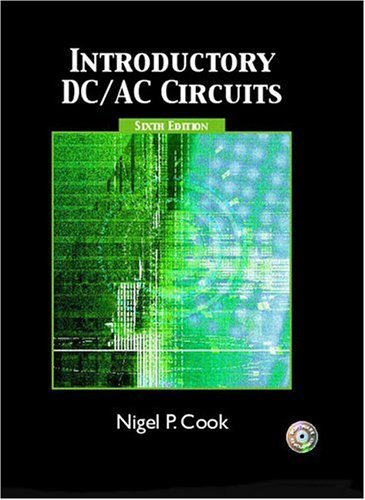 Introductory DC/AC Circuits 9780131140066