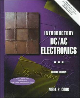 Introductory DC/AC Electronics 9780138960445