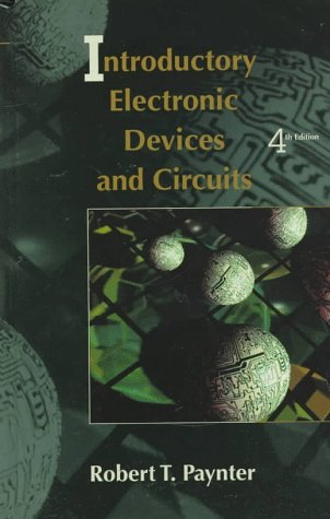Introductory Electronic Devices and Circuits 9780132359122