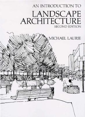 Introductory Landscape Architecture 9780135007525